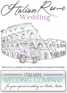 Weddings in Italy by Italian Wedding Company