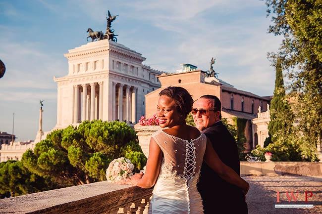 irish catholic weddings in rome - photo#48