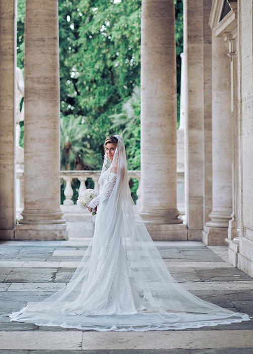 irish catholic weddings in rome - photo#2