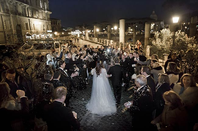 Are You Looking For A Classy Winter Wedding In City Of Art Italy How About Rome And Its Never Ending Charm Your Destination