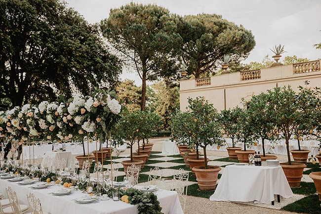 wedding-party-villa-aurelia-rome