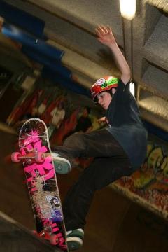 torino skateboard junior