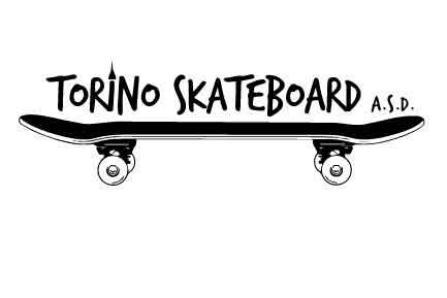 logo TORINO SKATEBOARD