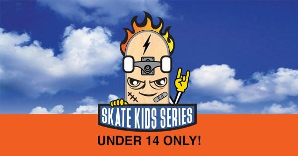 Skate Kids Series 2019