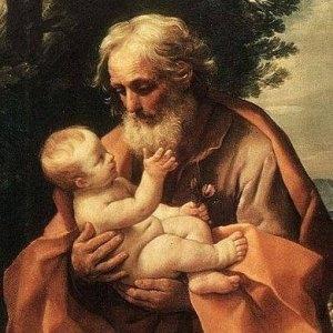 San Giuseppe - St. Joseph