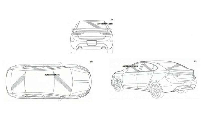 Nuova Fiat Bravo: sarà la variante a due volumi della Fiat