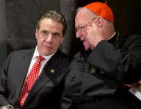 The Ethical and Moral Bankruptcy of Andrew Cuomo