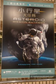 asteroid mission extreme 3d