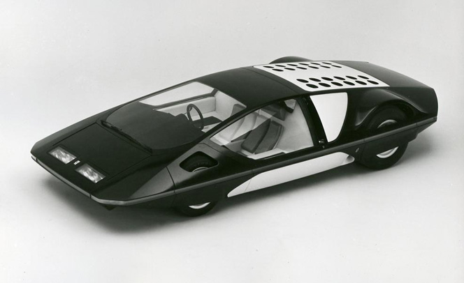 the ferrari modulo a