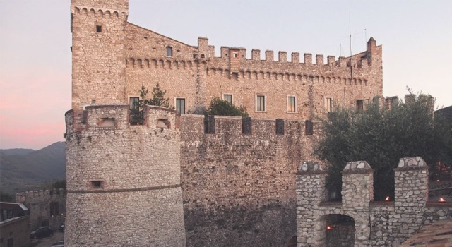 Fairy Tale Castle Near Rome Castles in Rome  The