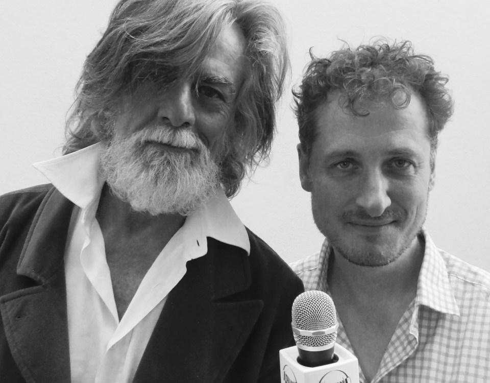 Gelasio Gaetani D'Aragona & Monty Waldin