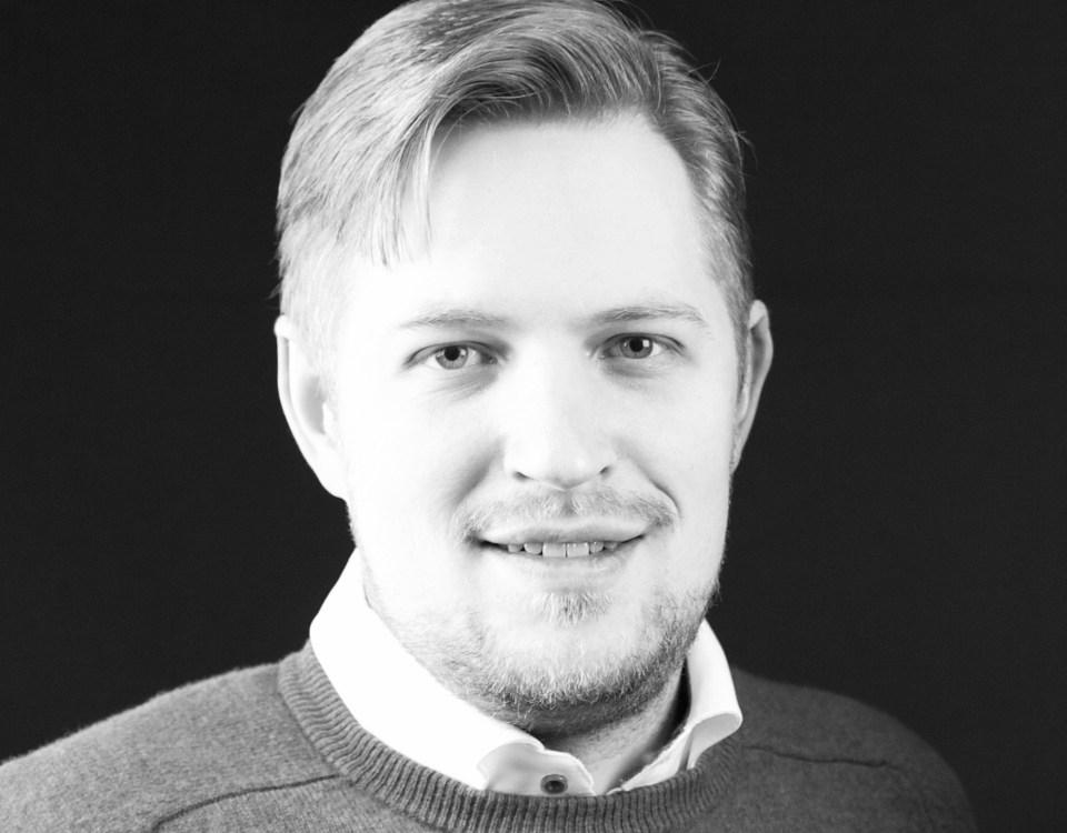 Niklas Bergqvist (Sommelier at Vinkallaren Grappe)