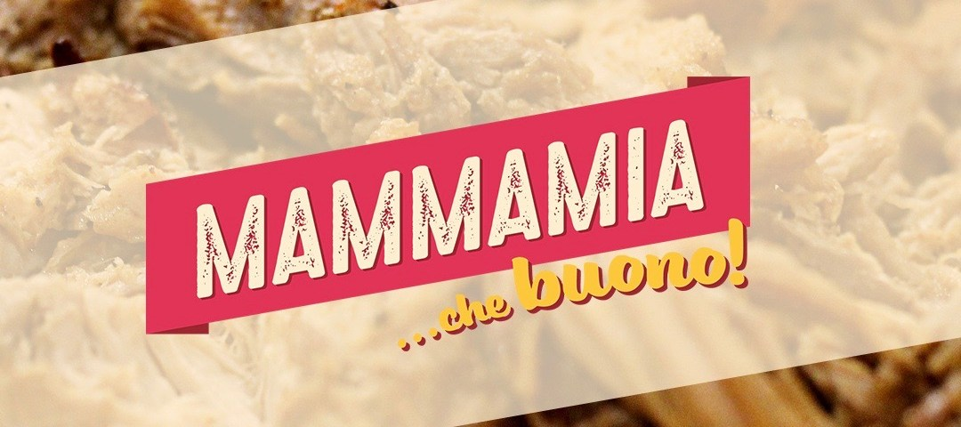 Pulled Pork Mamma Mia Chapter 11