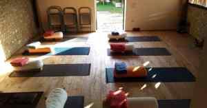 Studio Yoga Respiro - Campi Bisenzio (FI)