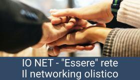 """""""Essere"""" rete: il networking olistico"""