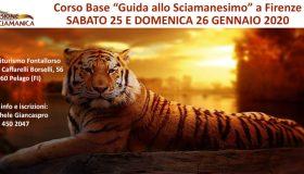 """Corso Base """"Guida allo Sciamanesimo"""""""
