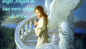 La guida degli angeli al tuo scopo di vita