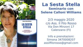 Workshop La Sesta Stella