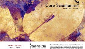 Introduzione al Core Sciamanism