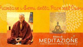 Meditazione con Mario Thanavaro