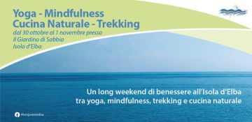 Weekend di benessere all'Isola d'Elba