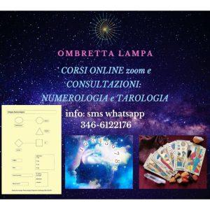Banner Ombretta Lampa