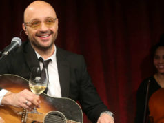 Amici Celebrities Joe Bastianich