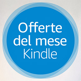 Offerte del mese Kindle