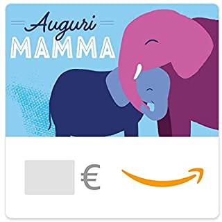 Festa della Mamma ❣️ Buoni Amazon da regalare con affetto