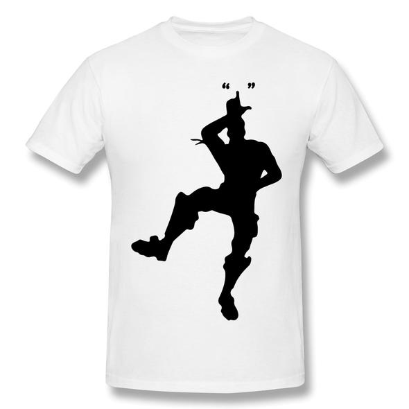 🕺 New Summer Fortnite Loser T-Shirt 💥 For real players | Maglietta da gamer