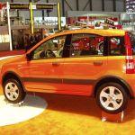 Italiaspeed Com Fiat Panda Swiss