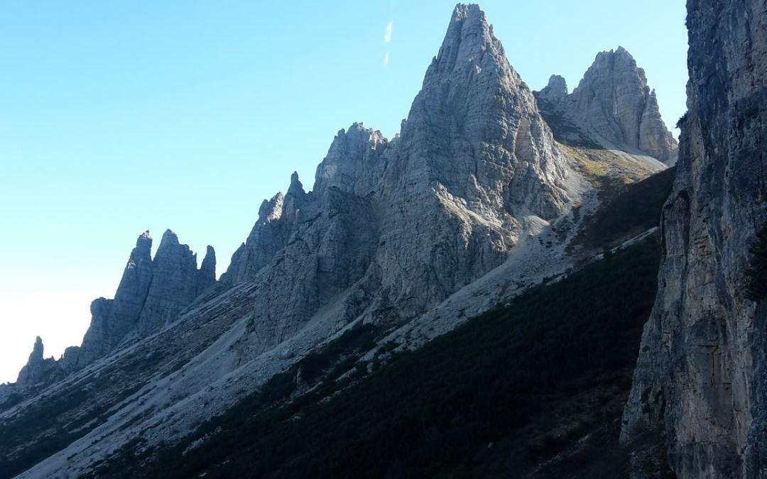 Carega: nel Cuore delle Piccole Dolomiti