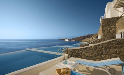 Gli hotel con le 10 piscine pi belle del mondo  Italiavela