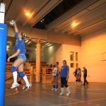volley cave