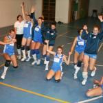 Volley Cave vs Virtus Roma