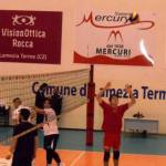 Scuteri, palleggiatore Callipo Sport, serie D