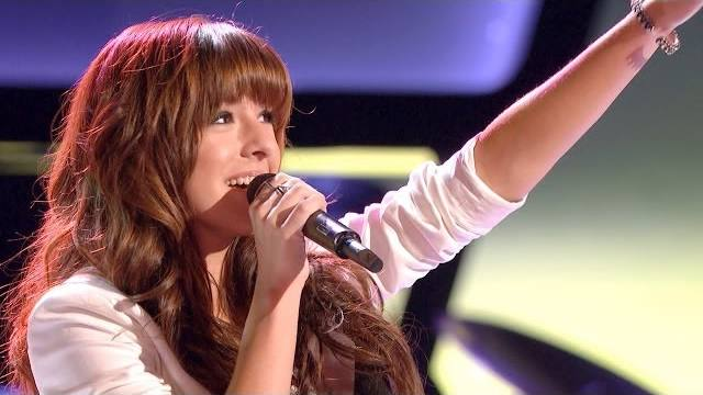 Christina Grimmie, morta cantante di The Voice America