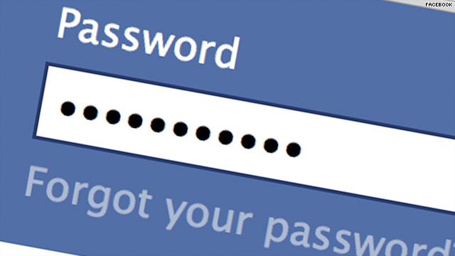 Mark Zuckerberg hackerata la sua password