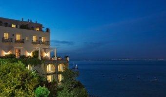 JK Place Capri, hotel de luxe Capri Italie