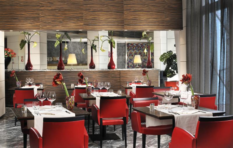 Restaurant Antony Palace Hotel Marcon - Venezia