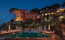 Island Ischia Italy Spa