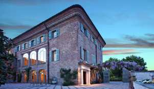 Hotel Relais del Sant'Uffizio (Vue façade)