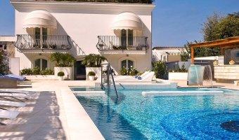 Meliá Villa Capri Hotel & Spa