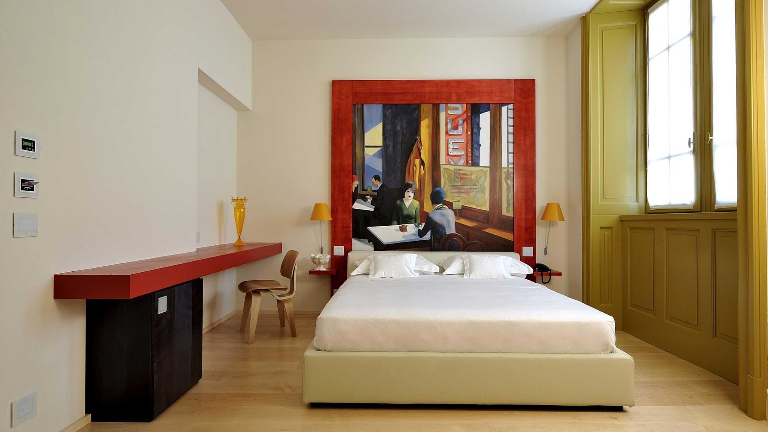 Boutique Hotel Petronilla, Bergamo Italie