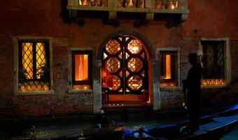 Aqua Palace Hotel de luxe à Venise Italie
