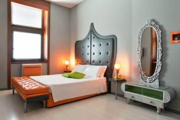 Orange Hotel Rome, Junior Suite