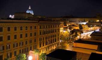 Orange Hotel Rome Italie