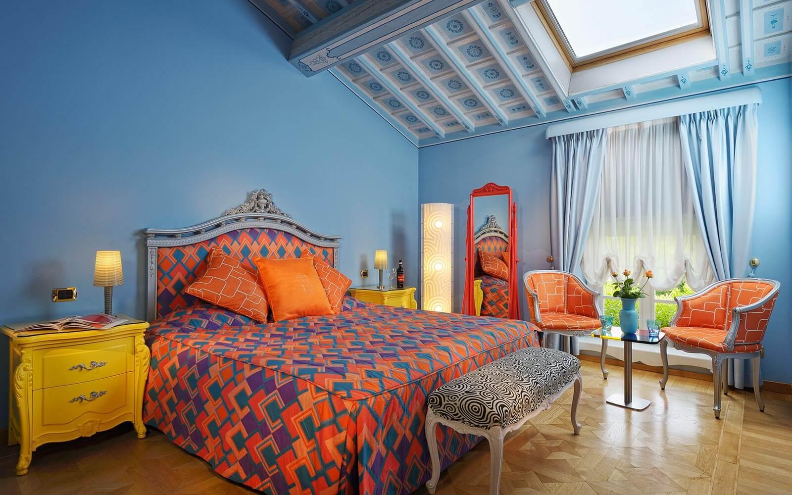 Hotel Design V 233 Rone Italie Byblos Art Hotel Villa Amist 224