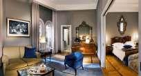 Grand Hotel et de Milan, Italie : Suite