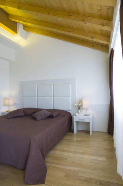 Chambre double Hotel Principe di Lazise